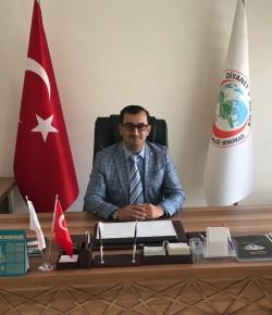 avatar for Davut Dağ