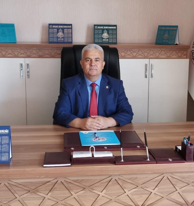 avatar for Hüseyin Keskin