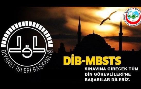 2021-DİB-MBSTS