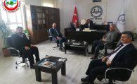 Mardin Midyat İlçemize Ziyaret