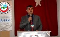"""Ankara Bölge Başkanı Veli EKİN, Ankara Barosu'nu çok sert eleştirdi. """"BU AÇIKLAMA, LÛT KAVMİNDEKİ CÜRÜM KADAR KORKUNÇTUR!"""""""