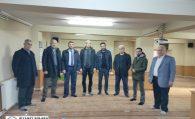 Bursa Orhaneli ilçemize ziyaret