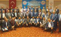 Diyanet Bir-Sen Genişletilmiş 3. Başkanlar Kurulu Toplantısı Yapıldı