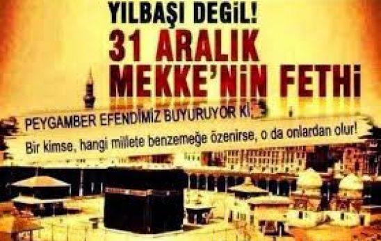Mekke'nin Fethi İslam Âlemi İçin Önemlidir