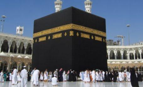 Allah'ın Evi Ka'be